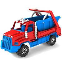 Игрушка Автомобиль Камакс - Н комунальная машина 772 ТМ Орион