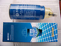 Фильтр топливный в сборе с крышкой 61260081335