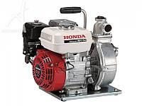 Мотопомпа Honda WH15 XK1 бензиновая высокого давления