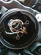Передняя фара на Mitsubishi Pajero IV, фото 5