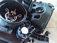 Передняя фара на Mitsubishi Pajero IV, фото 6