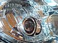 Передняя фара на Mitsubishi Pajero IV, фото 2