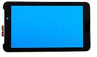 Тачскрин для планшета Asus Fonepad 7 FE170CG (ОРИГИНАЛ) сенсор (черный)