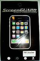 Защитная пленка для телефона Alcatel OT Scribe Easy 8000D
