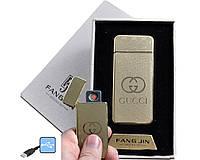Зажигалка женская USB Chanel 4796A-1