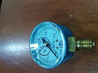 Манометр МП-50 2,5МПа  О2(кислород)