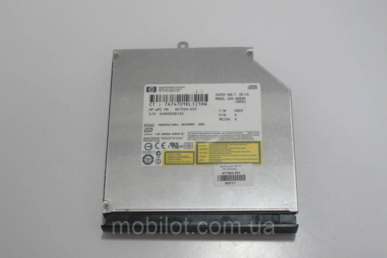 Оптический привод HP DV2000 (NZ-2451)