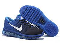 Кросівки Чоловічі Nike Air Max 2017, фото 1