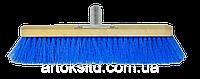 Щітка синтетична для тротуарної плитки, 600 мм