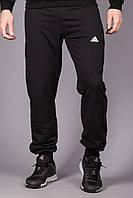 Мужские спортивные брюки Adidas на манжете
