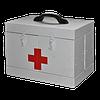 Саквояж алюминиевый для автомобилей скорой помощи
