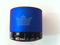Колонка (Mini Bluetooth speaker M-11), фото 1