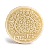 """Органическое мыло-скраб для тела """"Аргания"""" 100г Terre d'oc"""