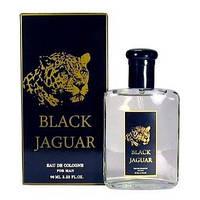Мужской одеколон Black Jaguar (GALTERRA)