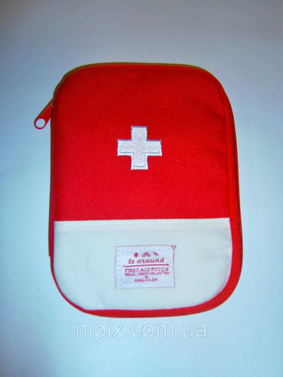Аптечка-органайзер походная First-Aid Pouch