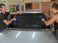 Лобовое стекло ВАЗ 2170/2171/2172 (Приора) (1995-) (Седан, Хетчбек, Комби)
