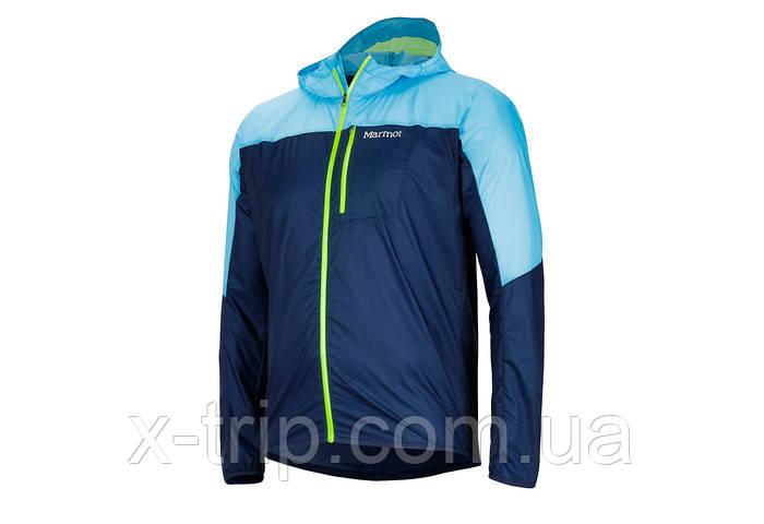 Куртка ветровка Marmot Men's Air Lite Jacket