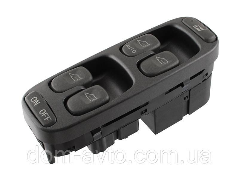 Панель кнопок 8638452 03458545 Volvo S70 V70 XC70