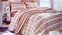 Комплект постельного белья ÇAPA HOME