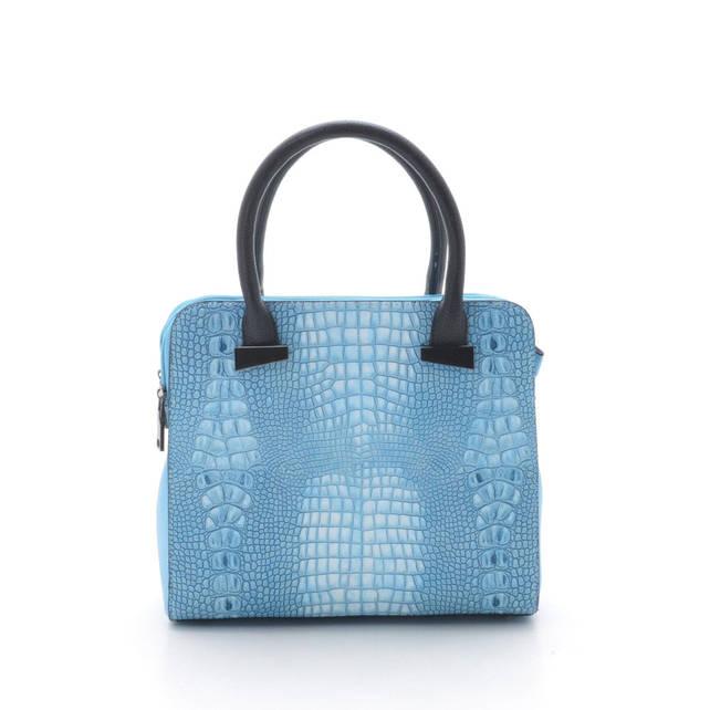 Женская сумка 1612 l.blue