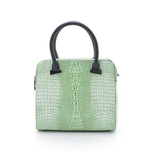 Женская сумка 1612 l.green