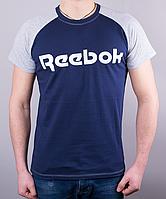 Мужская футболка-реглан Reebok от производителя