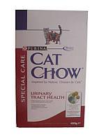 PurinaCat Chow Urinary Tract Health корм для профилактики мочекаменной болезни у кошек,  0,4 кг