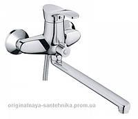 Смеситель для ванны Haiba Eris 006 Euro
