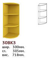 30 КЗВ відкрите фабрики Сокме