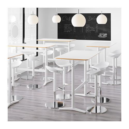 Барные столы IKEA