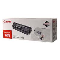 Лазерный картридж Canon 703 (Q2612A) для Canon LBP-2900/3000, HP LJ1010/1012/1015/1020/1022