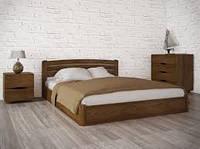 Кровать Sofi Lux  (софия люкс, Тм Олимп) кровать из дерева бук
