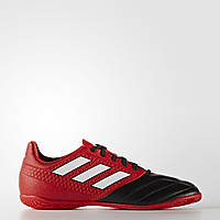 Детские Бутсы Adidas ACE 17.4 Indoor Boots, (Артикул: BB5583)