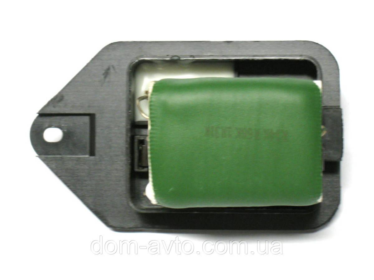 Реостат печки резистор Volvo 850