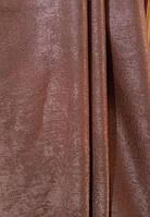 Жаккардовые ткани для штор (коричневый)