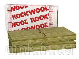 Утеплитель  Rockwool FRONTROCK MAX E ( Роквул Фронтрок Макс Е )