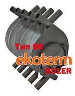 Отопительная печь Булерьян классический Ekoterm Buler 6 кВт ETBul-6/40