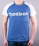 Оригинальная мужская футболка-реглан Reebok
