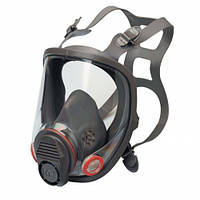 Полнолицевая маска 3М (серии 6800)
