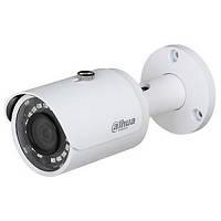 IP видеокамера наружная Dahua DH-IPC-HFW1320SР-0600B-S3, фото 1