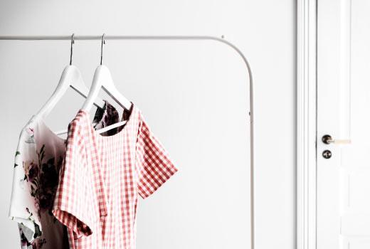 Вешалки для одежды IKEA