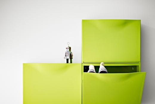 Шкафы для обуви IKEA