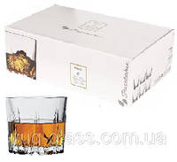 "Набор стаканов для виски 300 мл  ""Karat 52885"" 6 шт. Pasabache."