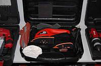 Мульти-шлифовальная машинка Black Decker KA 250 NEW, шлифмашинка