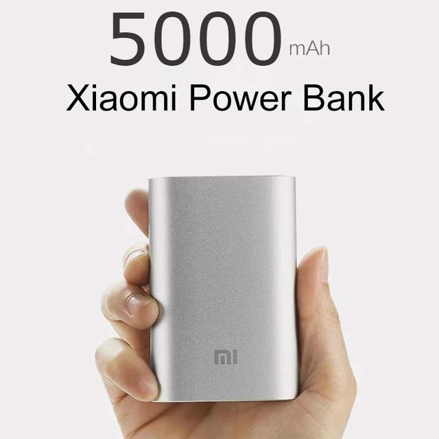 Power Bank 5000 mAh