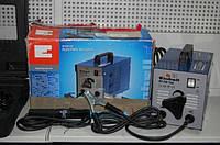 Сварочный аппарат Einhell BLUE BT-EW 150, сварка