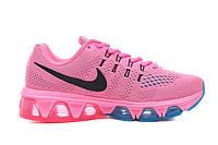 Кроссовки Nike Air Max Tailwind 8 Pink Black, фото 1