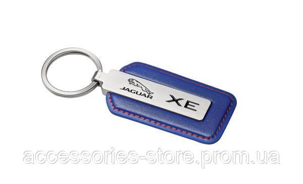 Брелок Jaguar XE Key Ring - Blue