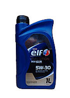 Масло моторное ELF EVOLUTION 900 SXR 5W-30 1л.