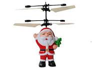 Новогодняя игрушка (Летающий Санта)